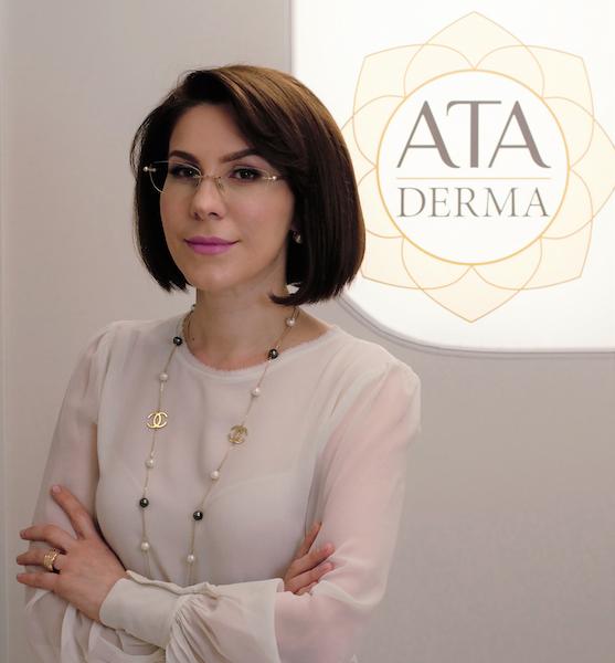 Снимка на Д-р Снежана Атанасова