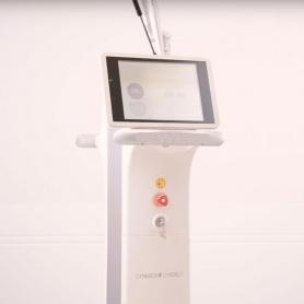 CO2RE - Първият изцяло интегриран CO2 лазер в света (снимка)