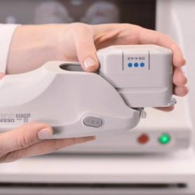 ULTHERA - уред за лифтинг и стягане на кожата чрез ултразвук (снимка)