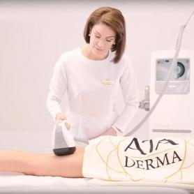 VELA SHAPE III - уред за премахване на целулит и стягане на кожата (снимка)